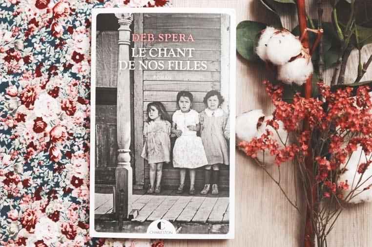 Avis lecture Le chant de nos filles de Deb Spera