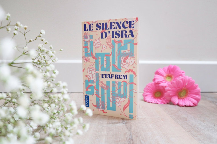 Avis lecture le silence d'Isra d'Etaf Rum