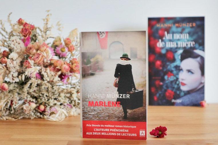 Avis lecture Marlène d'Hanni Munzer
