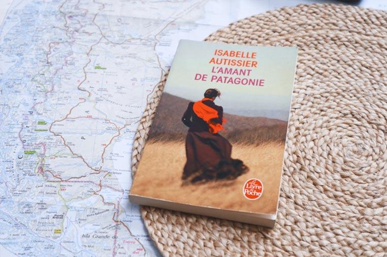 Avis lecture L'amant de Patagonie d'Isabelle Autissier