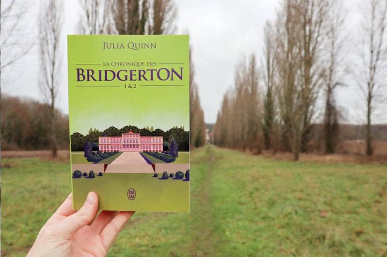 Avis lecture tome 2 des Chronique des Bridgerton de Julia Quinn