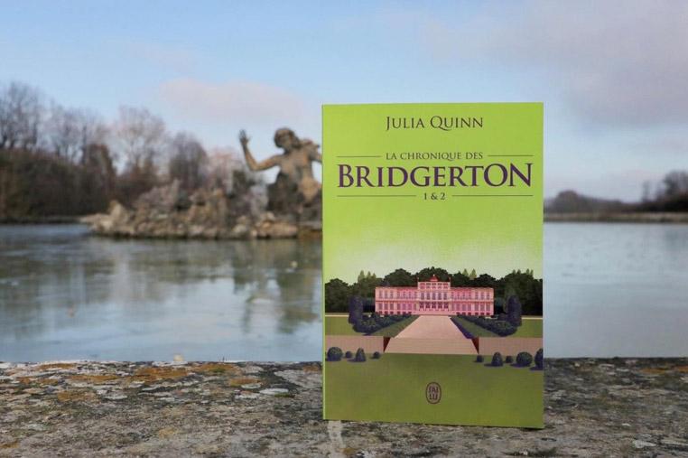 Avis lecture tome 1 daphné et le duc La chronique des Bridgerton de Julia Quinn