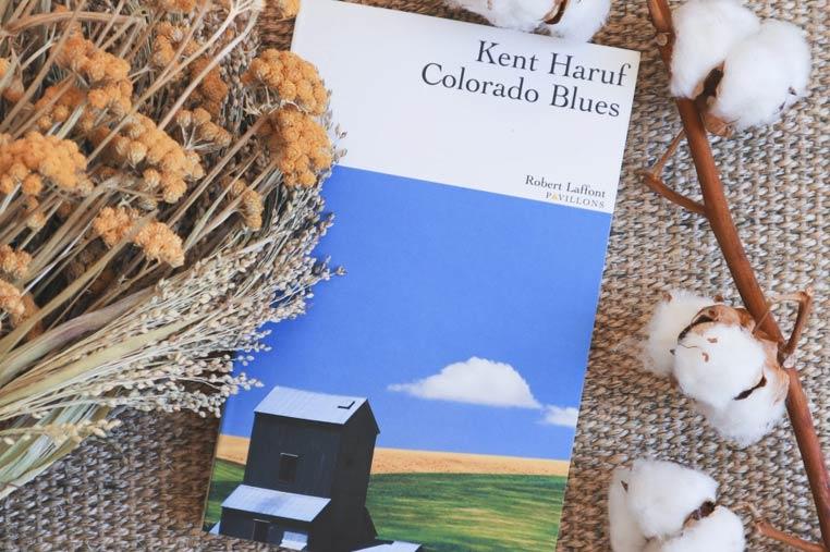Avis lecture Colorado Blues de Kent Haruf