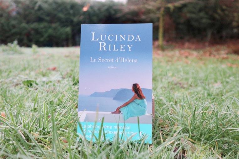 Avis lecture le secret d'Helena de Lucinda Riley