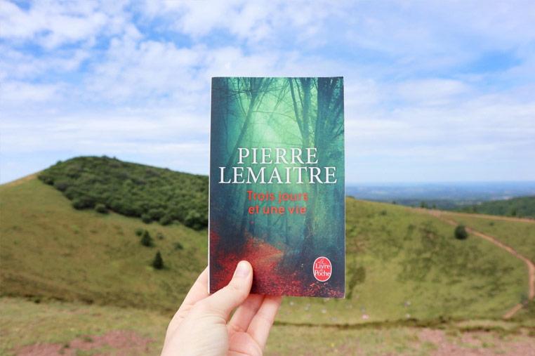 Avis lecture Trois jours et une vie de Pierre Lemaitre