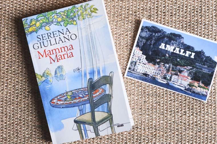 Avis lecture Mamma Maria de Serena Giuliano