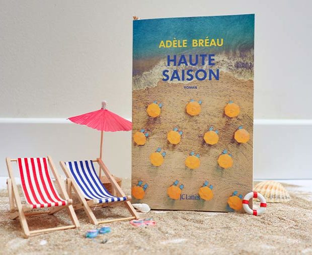 Avis lecture Haute saison d'Adèle Bréau