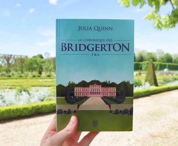 Avis lecture sur La chronique des Bridgerton Tome 5 Eloïse de Julia Quinn