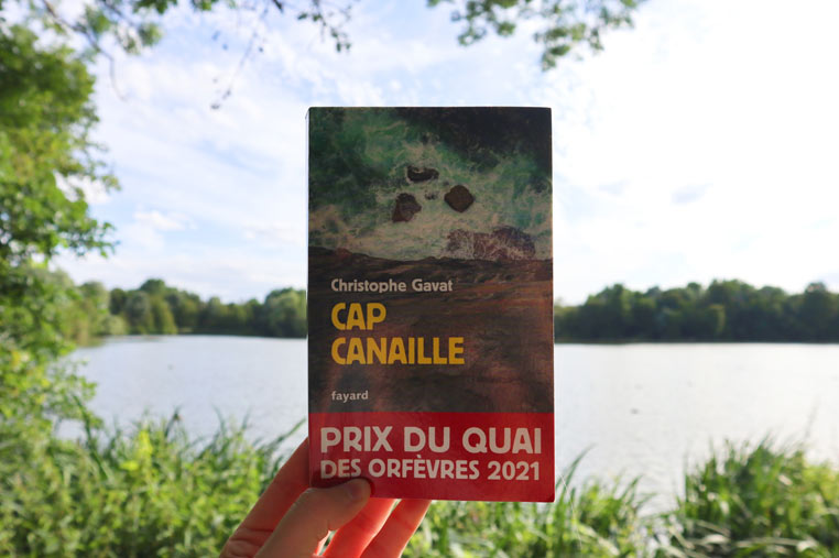 Avis lecture sur Cap Canaille de Christophe Gravat